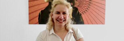 Sofia, de Alemania a España para sacarse la nacionalidad y la jubilacion