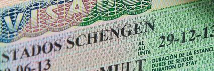 Visado Schengen para viajar de Marruecos a España